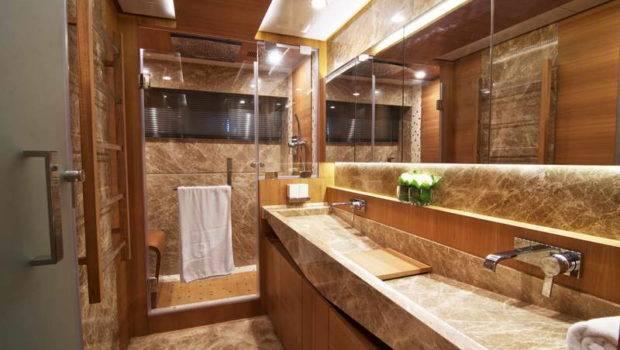Bathroom Creative Tile Design Ideas Showers