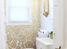 Bathroom Decorating Small Bathrooms Without Taking