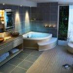 Bathroom Design Decor Ideas Contemporary