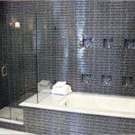 Bathroom Design Shower Walk