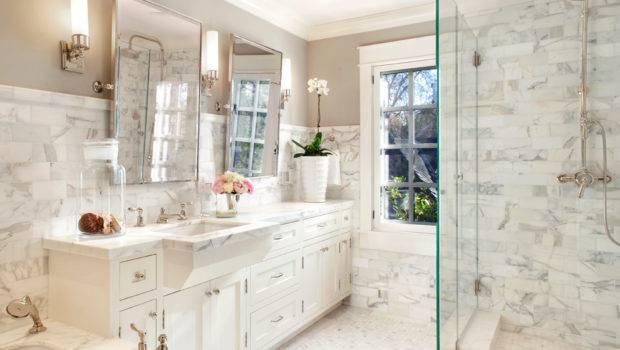 Bathroom Design Traditional Vintage Tile