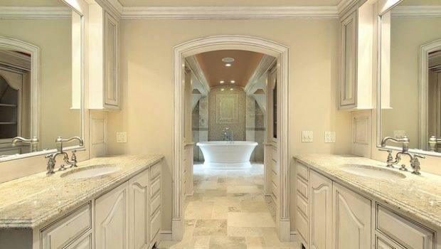 Bathroom Designs Remodels Traditional Los