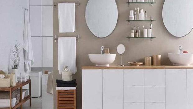 Bathroom Elegant Mirrors Ikea Best