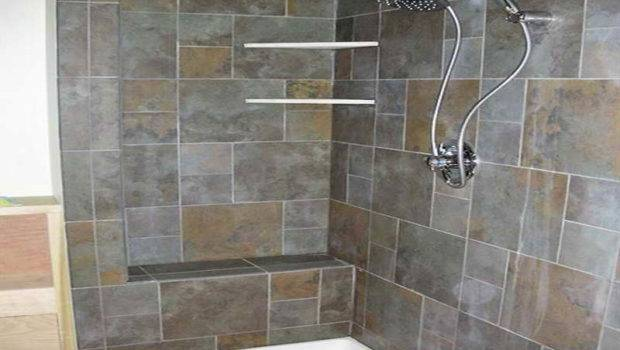 Bathroom Floor Tile Flooring Design Ideas