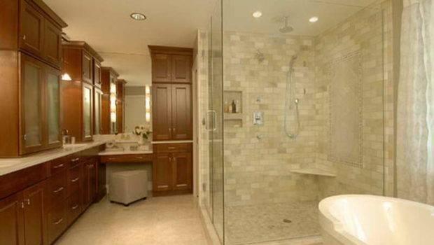 Bathroom Ideas Small Bathrooms Tiles Curtain