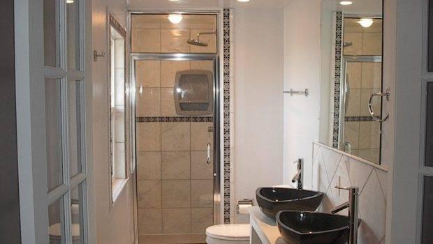 Bathroom Ideas Small Spaces Budget