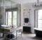 Bathroom Mirror Wall Regents Park House Rupert Bevan
