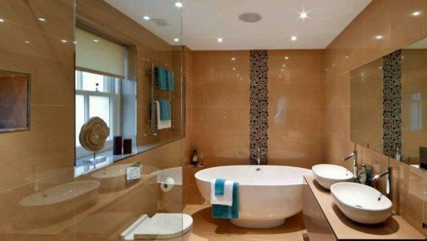 Bathroom Modern Lighting Ideas Get Perfect Illumination