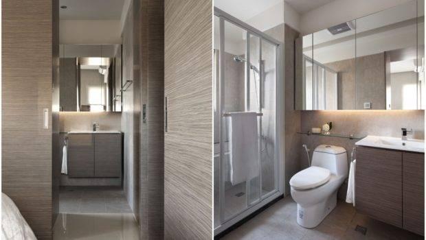 Bathroom Modern Small Decor Ideas Elegant
