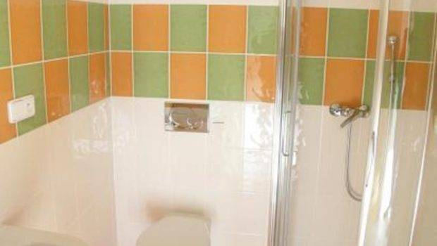 Bathroom New Decorative Tile Ideas Small