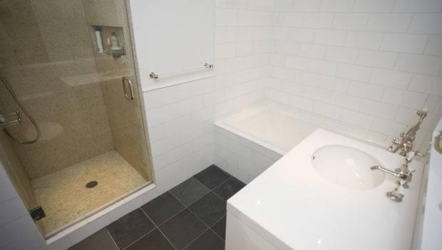 Bathroom Old Remodel Renovating Remodels