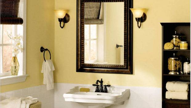 Bathroom Paint Ideas Theme