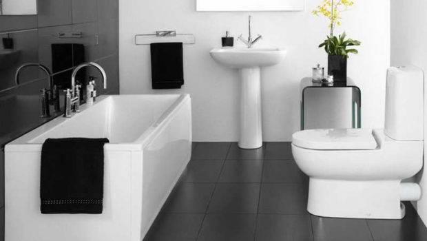 Bathroom Small Floor Tile Ideas