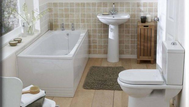 Bathroom Small Stylish Design Ideas
