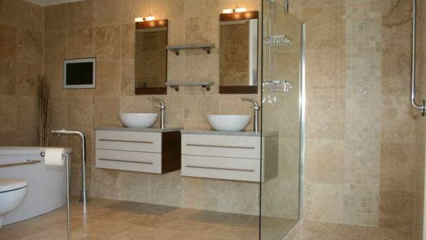 Bathroom Spa Ideas Ceramic Tile Designs