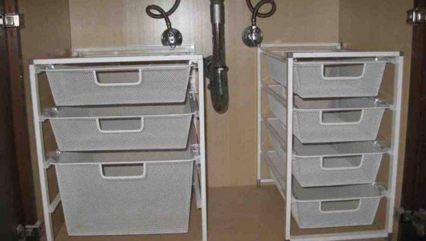 Bathroom Storage Cabinet Drawers Has One Best Kind