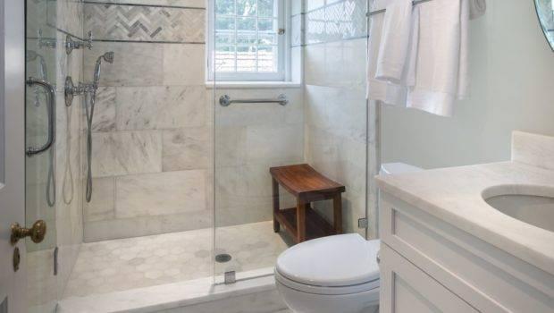 Bathroom Traditional Small Design Ideas