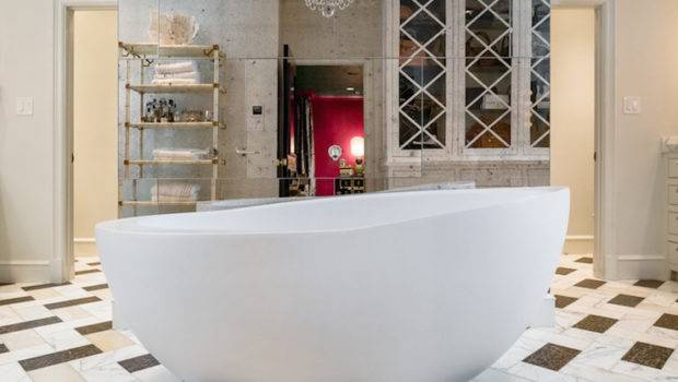 Bathrooms Egg Bathtub Tub Shaped