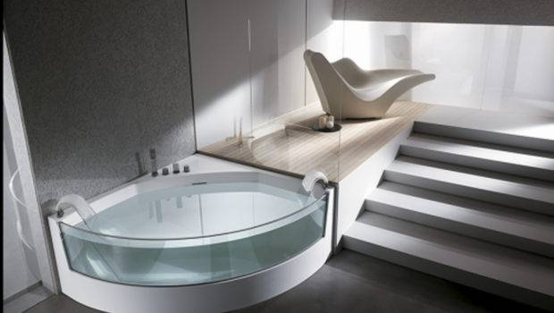 Bathtub Jacuzzi Ideas One Total Outstanding