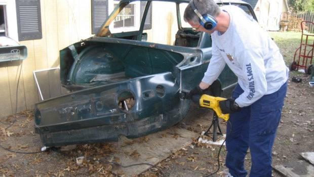 Baurspotting Car Furniture Made Parts
