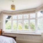 Bay Window Blinds Seat Sophie Sews