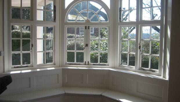 Bay Window Seat Design Ideas Box