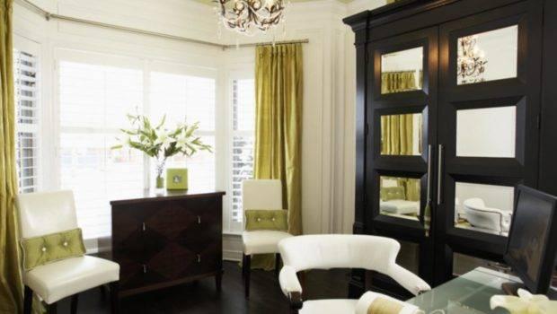 Bay Window Treatment Ideas Treatments Curtains