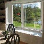 Bay Windows Cost Material Selection