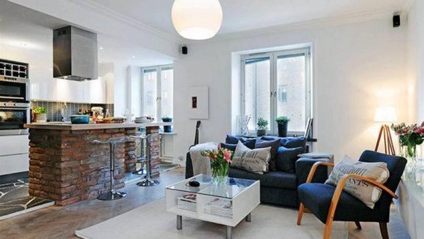 Beautiful Apartment Decor Interior Design Architecture
