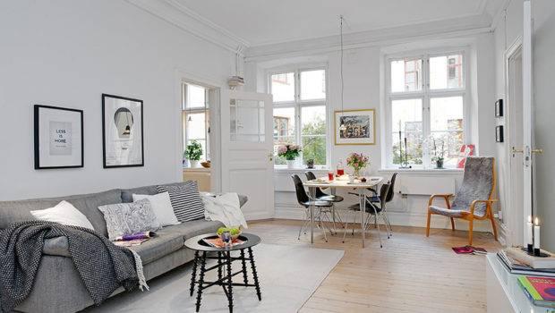 Beautiful Apartment Design Alvhem Interior Architecture