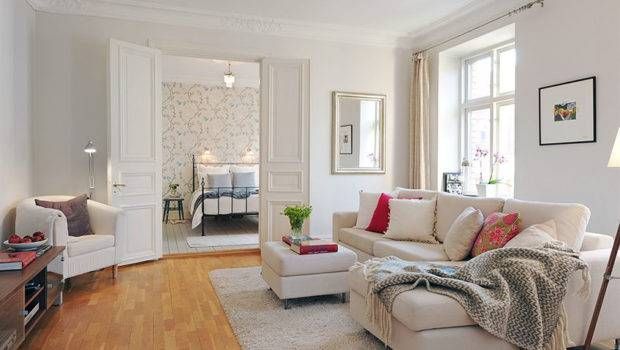 Beautiful Apartment Interior Design Sweden Idesignarch