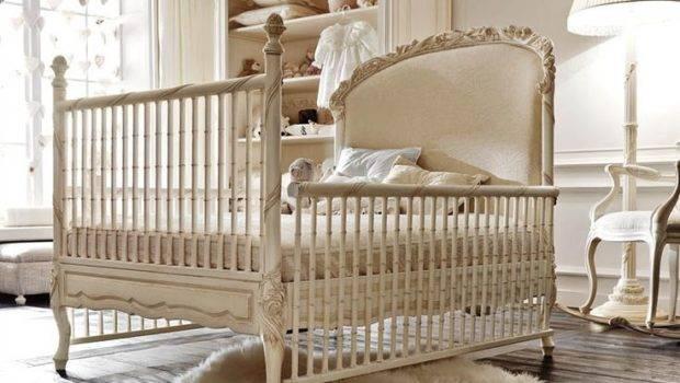 Beautiful Baby Crib Cradles Pinterest