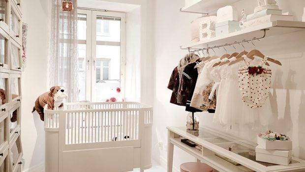 Beautiful Baby Nursery