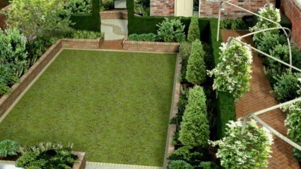 Beautiful Backyard Ideas Budget Small Front Garden