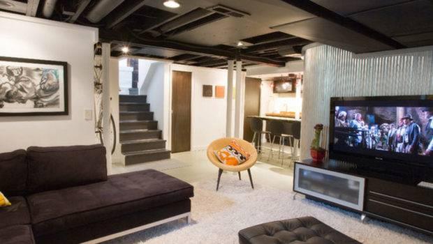 Beautiful Basement Remodeling Ideas Designs Top Dreamer