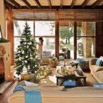 Beautiful Christmas Decor Spanish Home