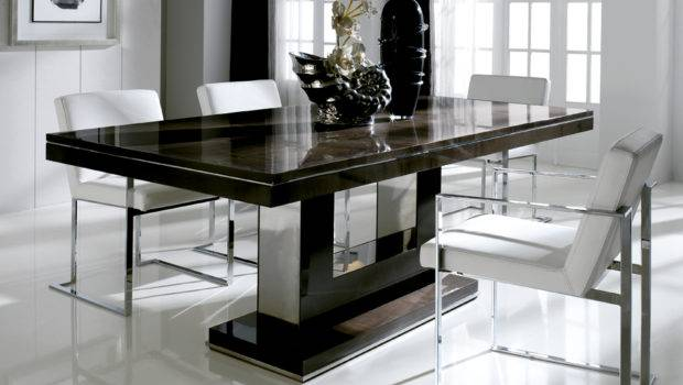 Beautiful Designer Dining Tables Which Sparkles Your Whole Room