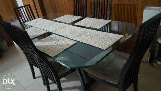 Beautiful Dining Table Lahore Furniture