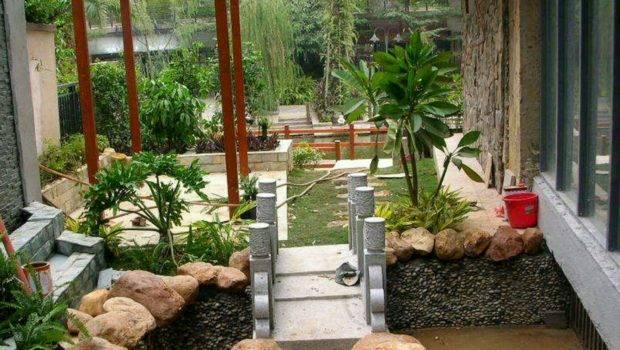 Beautiful Home Gardens Designs Ideas Design