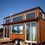 Beautiful Homes Wheels Glass Windows
