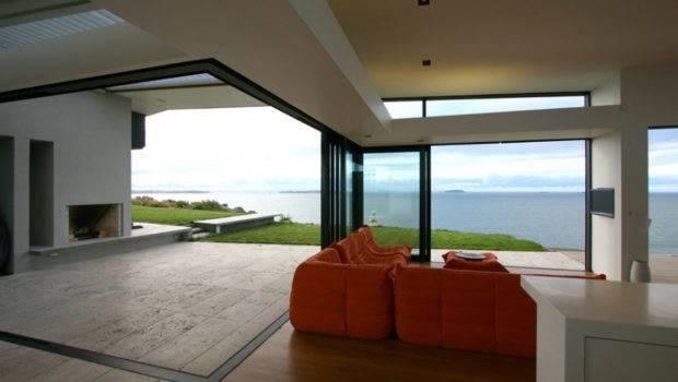 Beautiful Interior Design Minimalist House Decobizz