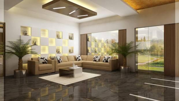 Beautiful Interior Office Designs Kerala Home Design