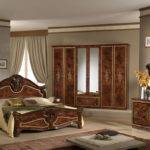 Beautiful Italian Bedroom Furniture Luxury