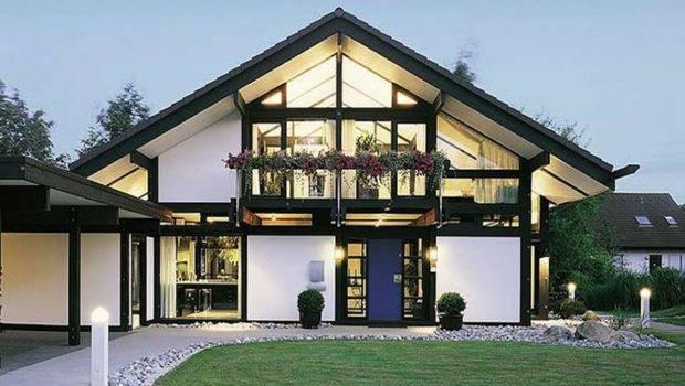 Beautiful Latest Modern Home Designs
