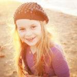 Beautiful Little Girl Photography