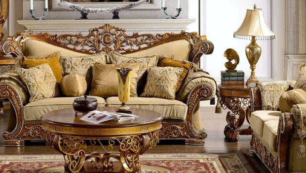 Beautiful Living Room Sets Traditional Leather Furniture