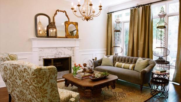 Beautiful Living Room Sets