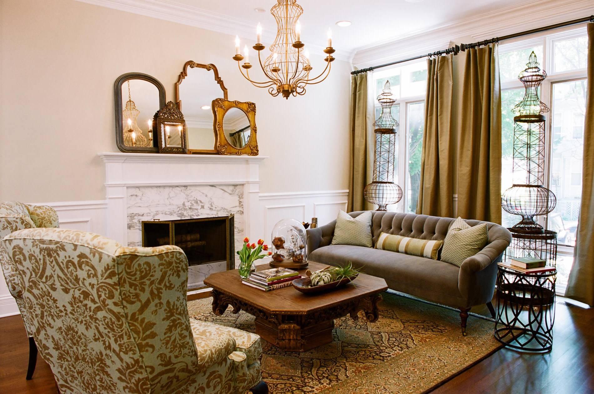 Beautiful Living Room Sets   Cute Homes   103861