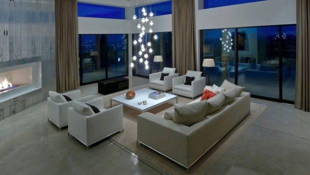 Beautiful Living Rooms Photographed William Maccollum