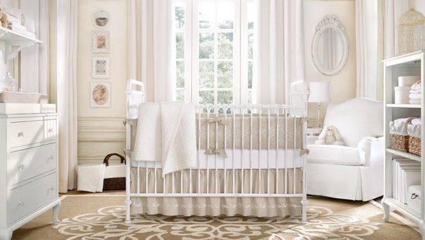 Beautiful Nursery Ideas